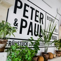 Neue Homepage Peter & Paul