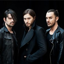 1.7.: Konzert Thirty Seconds To Mars