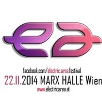 22.11.: Electric Area-Festival