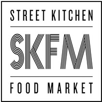 Street Kitchen Food Market