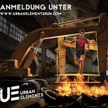 Urban Elements Run in Neu Marx
