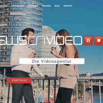News on Video, die erste Videoagentur